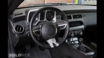 GeigerCars Chevrolet Camaro Kompressor