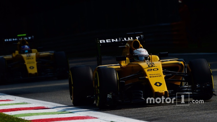 Renault set to postpone driver line-up decision