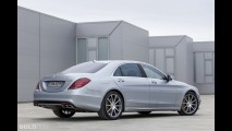 Mercedes-Benz S63 AMG 4MATIC