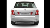 Nova versão: Fiat lança o Stilo Attractive 1.8 Flex 2010 com menos equipamentos por R$ 46.290