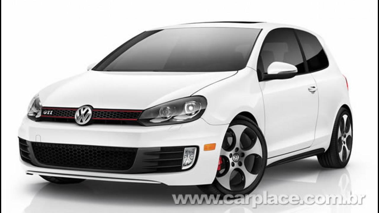 VW divulga imagens do Golf GTI que chega aos EUA pelo equivalente a R$ 41 mil - Veja fotos
