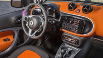 2017 Smart ForTwo Cabriolet: Review