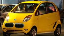 BMW May Join The Micro Car Fray