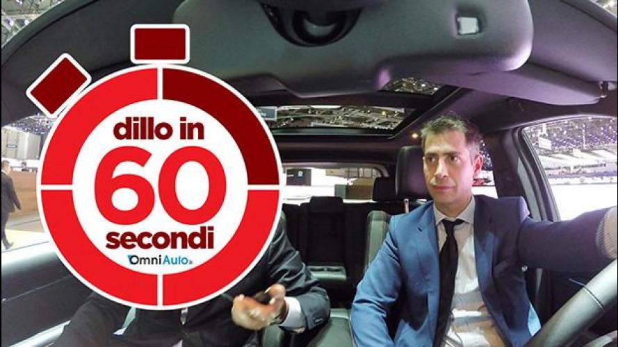 Salone di Ginevra, perché scegliere una Jeep? [VIDEO]