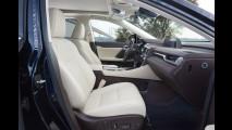 Lexus RX 450h 2015