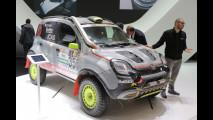 Fiat al Salone di Ginevra 2017