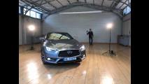 Infiniti Q60, dietro le quinte del prossimo Garage di OmniAuto.it [VIDEO]