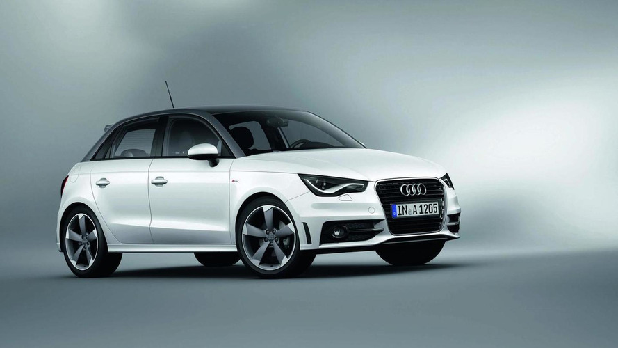 Audi A1 Sportback cylinder-on-demand animation [video]