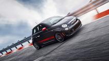 2012 Fiat 500 Abarth (U.S.-spec) 16.11.2011