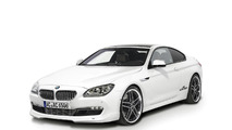 BMW 6-Series Coupe by AC Schnitzer - 23.11.2011