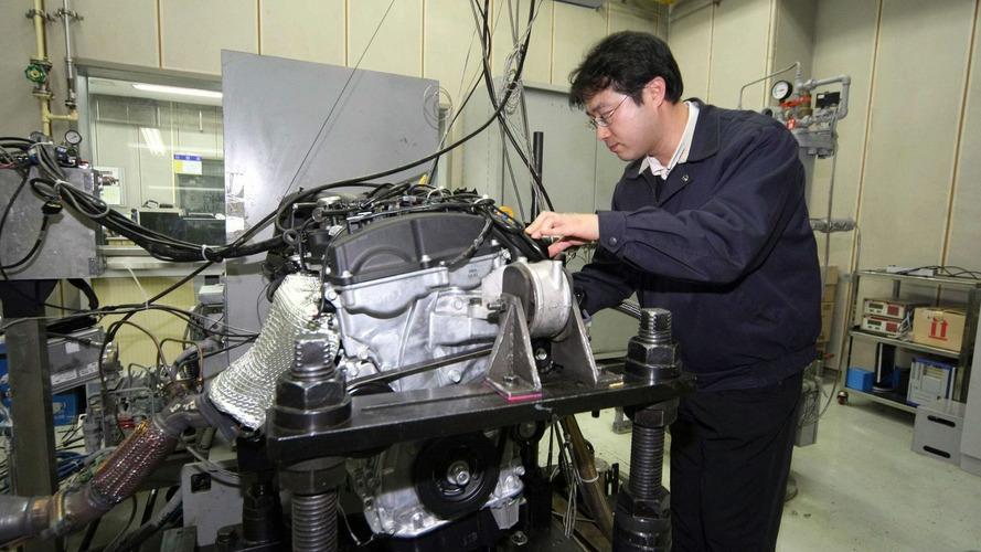 Hyundai Kia Announces New 2.4 Theta II GDI Engine