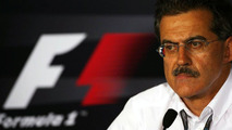 Dr. Mario Theissen (GER), BMW Sauber F1 Team, Singapore Grand Prix, Friday Press Conference, 25.09.2009 Singapore