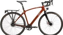Audi-Renovo hardwood bike 01.04.2011