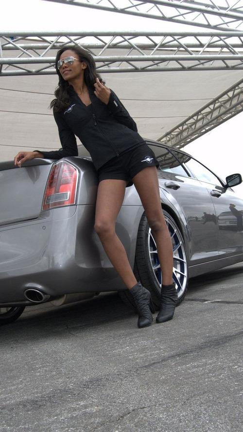 Chrysler unveils S concepts at LX Festival