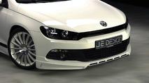 VW Scirocco by JE Design