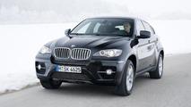 BMW X5, X6 new options (rear seat X6) 09.02.2011
