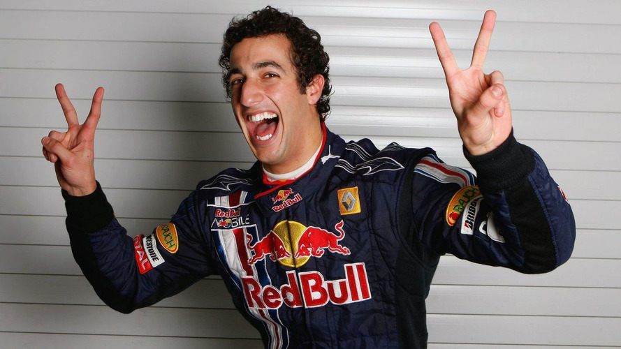Ricciardo's role for 2011 still unclear - Marko