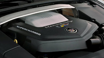 Hennessey V600 for Cadillac CTS-V