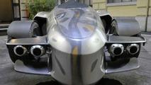 For Sale: Tramontana Leal-Audirac Art Car for 2 Million Euros