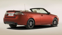 Saab 9-3 Convertible Independence Edition - 23.2.2011