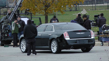 2011 Chrysler 300C spy photos 11.05.2010