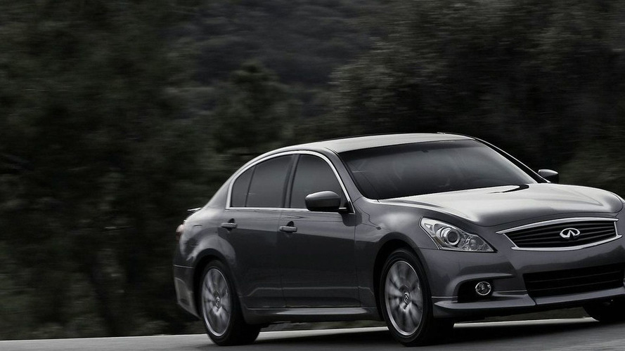 2010 Infiniti G37 Anniversary Edition Announced for U.S.