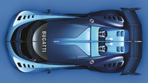 Fotos Bugatti Vision Gran Turismo