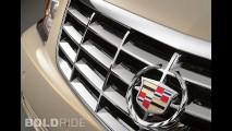 Cadillac DTS Platinum