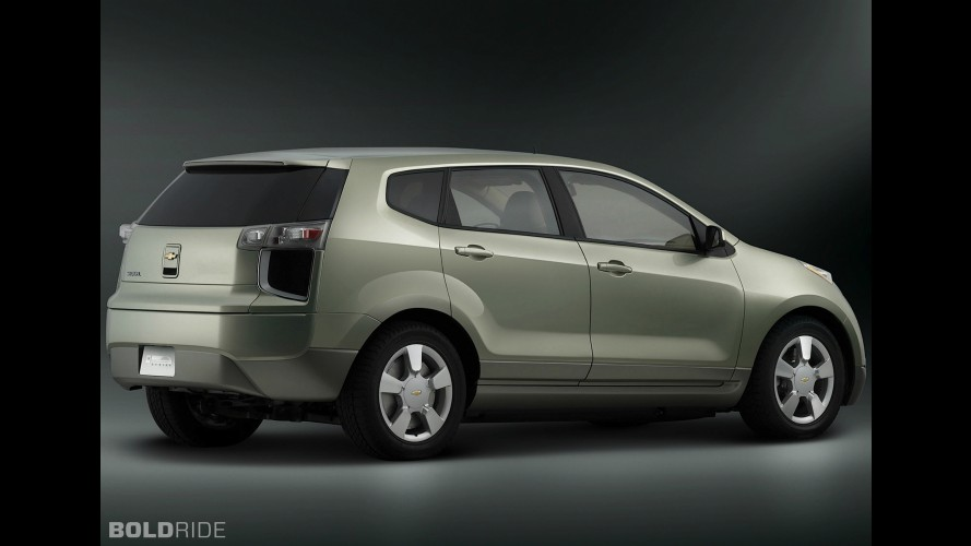 Chevrolet Sequel Concept