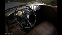 Ford Model 48 Deluxe Phaeton
