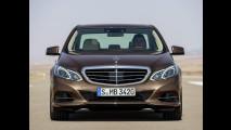 Mercedes-Benz E 300 BlueTec Hybrid