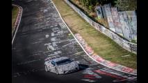 Lamborghini Huracán Performante, record al Nurburgring