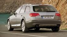 Audi A6 allroad quattro 2.7 TDI Tiptronic