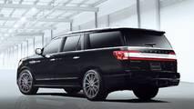 2018 Hennessey Lincoln Navigator