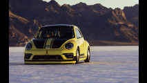 Il Volkswagen Maggiolino LSR da 330 km/h