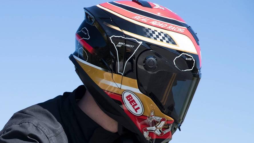 Llega a España la nueva gama de cascos Bell 2018