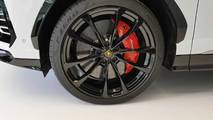 Lamborghini Urus Video Turundan Görüntüler