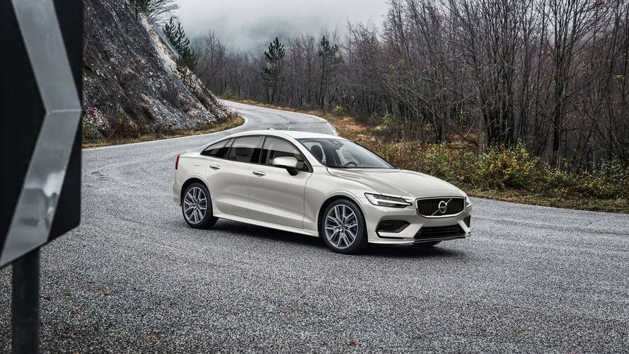 Volvo diz que novos S60 e V40 serão os últimos lançamentos até 2020