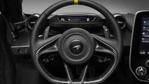 McLaren Senna Carbon Theme Versiyonu
