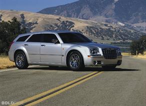 Chrysler 300C Concept