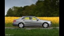 Mercedes-Benz E-Class Sedan