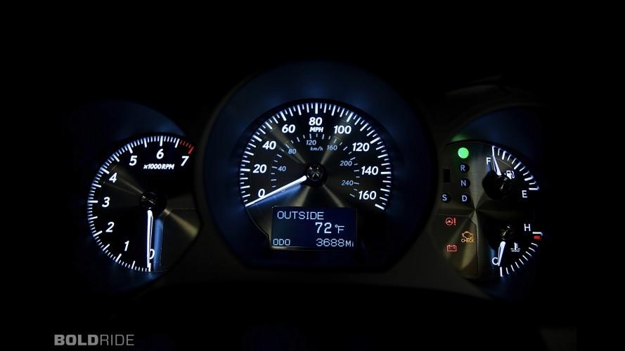Saab 9-3 Sedan