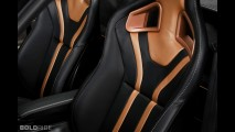 Lotus Evora 414E Hybrid Concept