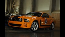 Saleen Ford Mustang 302 Parnelli Jones