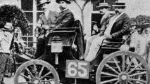 Mercedes celebrates 120 years of motorsport by taking a look at the world's first race