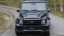 Mercedes-Benz G-Class by FAB Design
