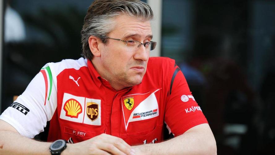 Ferrari confirms exit for Tombazis, Fry