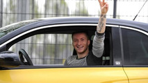 Marco Reus / Official Facebook page