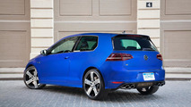 2015 Volkswagen Golf R (US-spec)