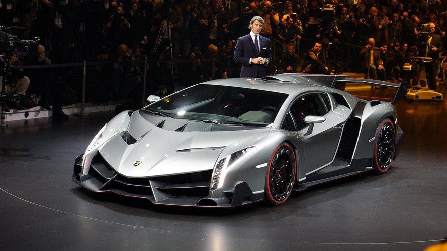 Lamborghini will allegedly unveil $1.2 million hypercar at 2016 Geneva Motor Show